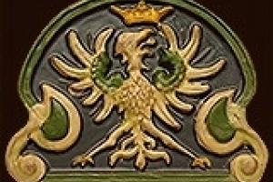barok-gzyms-korona-orzel