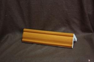 Gzyms środkowy rudy 22x5,5x11 cm