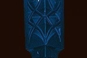 neogotyk-opaska-narozny-kobalt