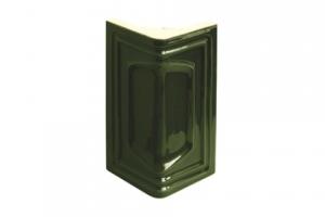 talerz-ciety-narozny-zielen-butelkowa