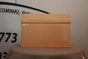 Cokół środkowy brzoskwinia 22x15 cm