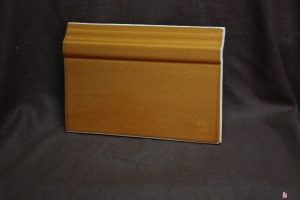 Cokół środkowy rudy 22x15 cm