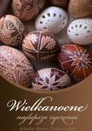 Kartka Wielkanocna CeramisArt